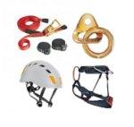 Sport - Kletterausr�stung