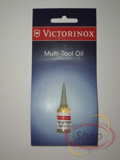 Victorinox Multi Tool Oil, 5ml