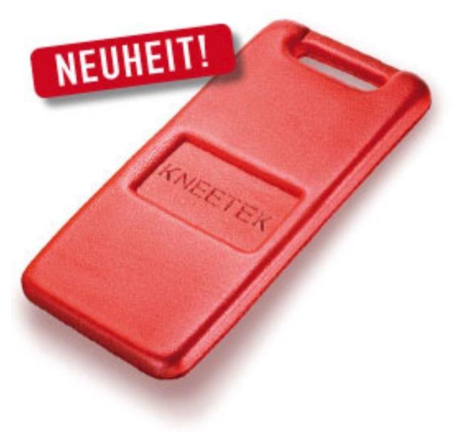 RedPad Kniekissen für Garten-Arbeit-Werkstatt