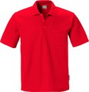 Fristads Kansas Match Polo- Shirt XXL 331 Rot