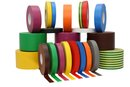Electrical PVC Insulation Tape Gelb